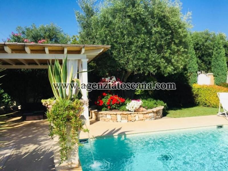 Villa With Pool for sale, Pietrasanta - Crociale -  4