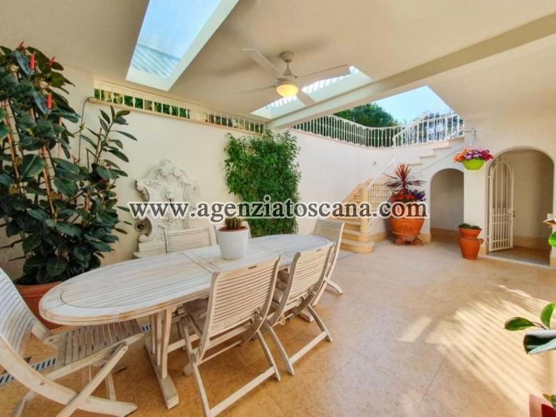 Villa With Pool for sale, Pietrasanta - Crociale -  11