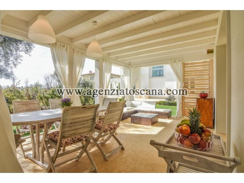 Villa With Pool for sale, Pietrasanta - Crociale -  26