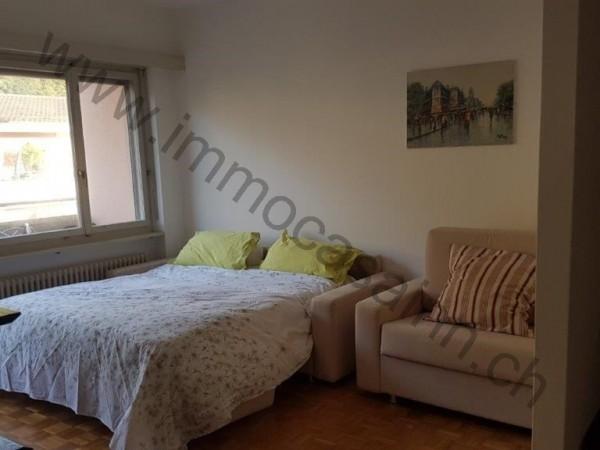 Riferimento 561A - Appartamento in Affitto a Castagnola-cassarate-ruvigliana