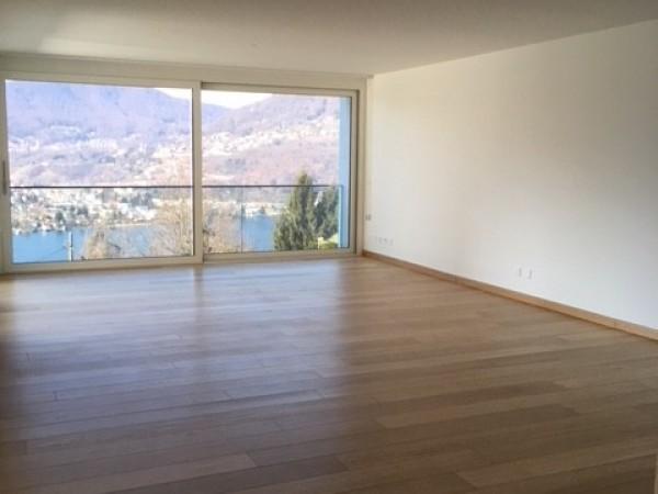 Riferimento 563A - Appartamento in Affitto a Montagnola