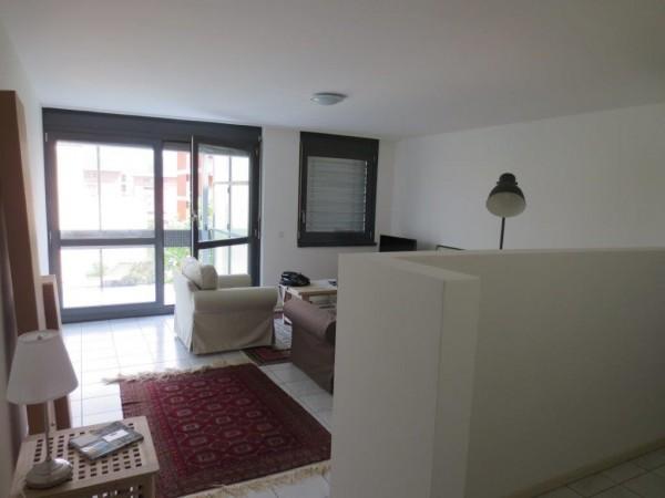 Riferimento 564A - Appartamento in Affitto a Agno