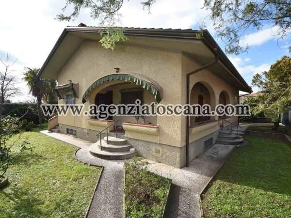 Villa Anni 80 Con Ampio Terreno