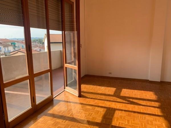 Riferimento A514 - Appartamento in Vendita a Empoli Santa Maria