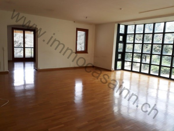 Ref. 567A - Apartment for Rent in Viganello