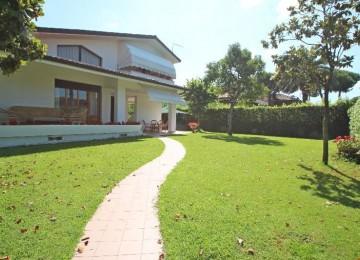 Villa in affitto stagionale a