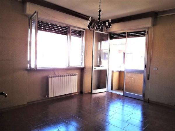 Ampio appartamento in piccola