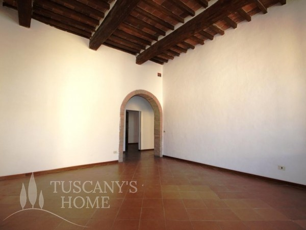 Reference CS316 - Town House for Sale in Chiusi