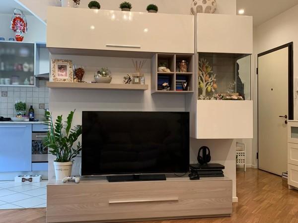 Appartamento ultimo piano dupl