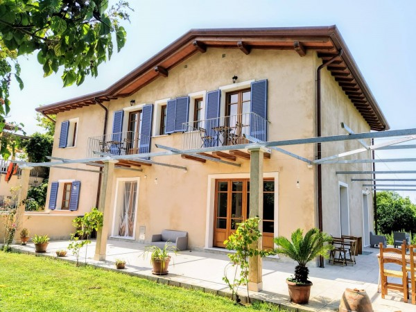 Riferimento 2137 - Bed And Breakfast in Affitto a Pietrasanta