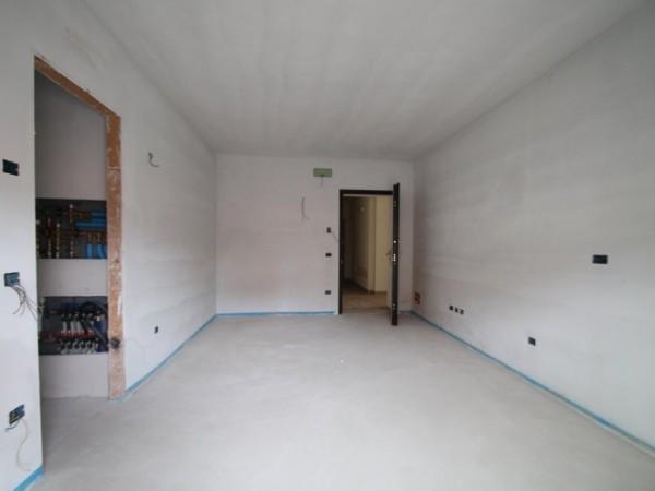 Appartamenti nuovi in Vendita