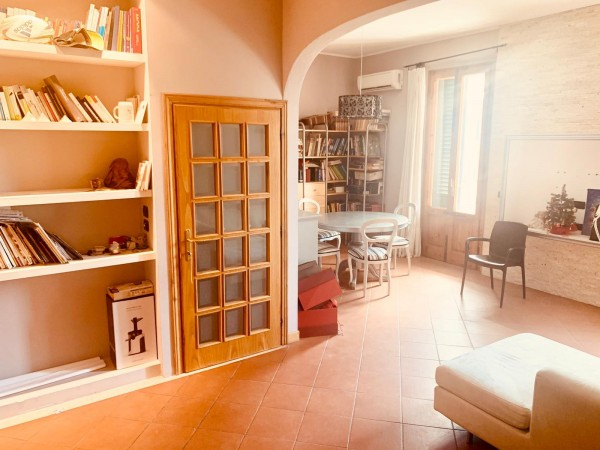 Riferimento A518 - appartamento in Compravendita Residenziale a Vinci - Vitolini