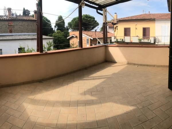 Riferimento A518 - Appartamento in Vendita a Vitolini