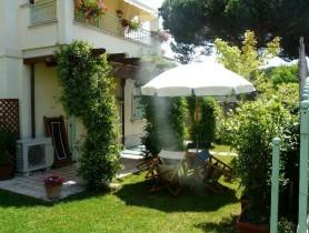 Riferimento BAF500 - Villa Bifamiliare in affitto a