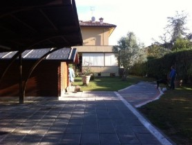 Riferimento BV713 - Villa Bifamiliare in vendita a