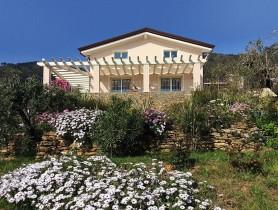Riferimento CV715 - Villa in vendita a Pietrasanta