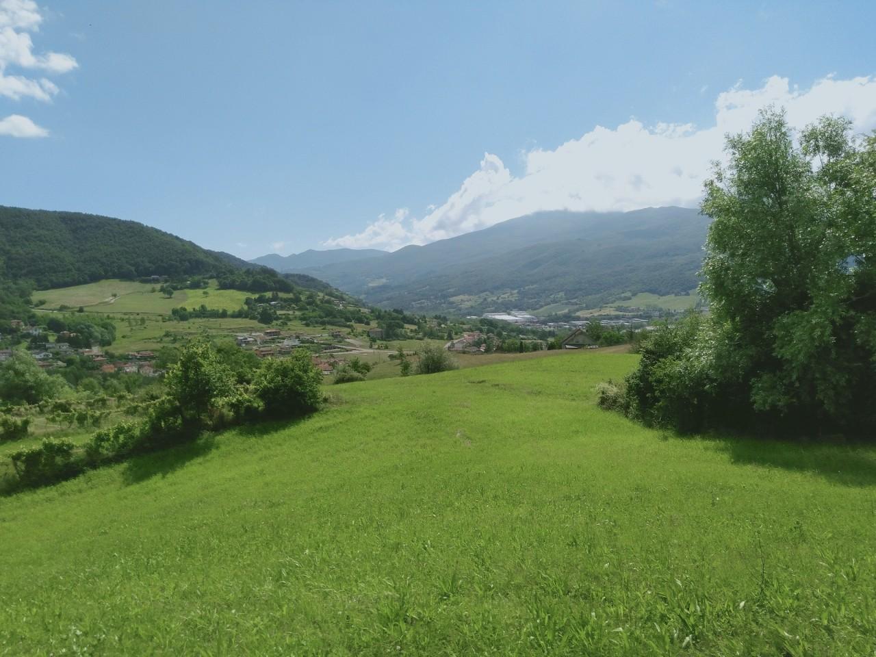 Terreno Edificabile Residenziale in vendita a Borgo Val di Taro, 99 locali, prezzo € 95.000   CambioCasa.it