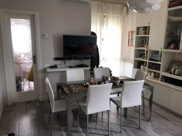 Appartamento ristrutturato con
