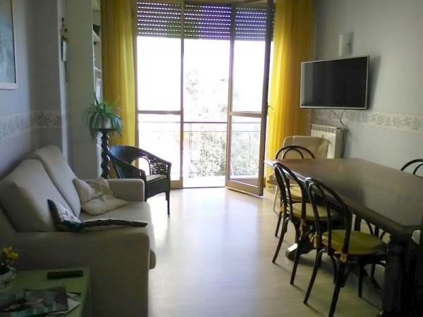Appartamento ultimo piano a 10