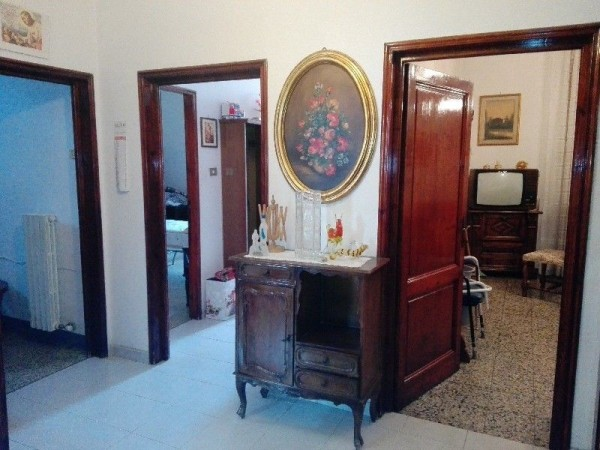 Riferimento SV1091 - Appartamento in Vendita a Sovigliana