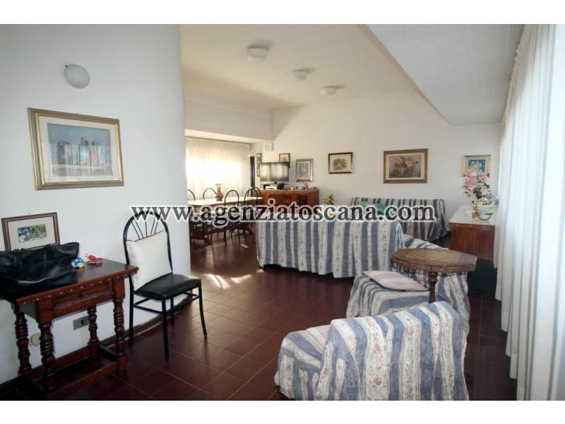 Appartamento in affitto, Forte Dei Marmi - Zona Via Emilia -  0