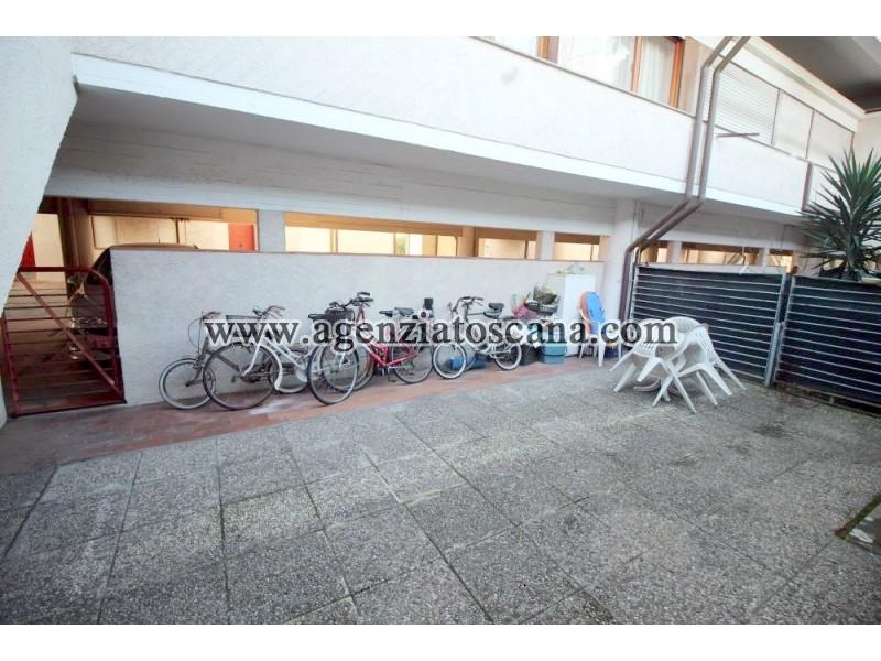 Appartamento in affitto, Forte Dei Marmi - Zona Via Emilia -  11