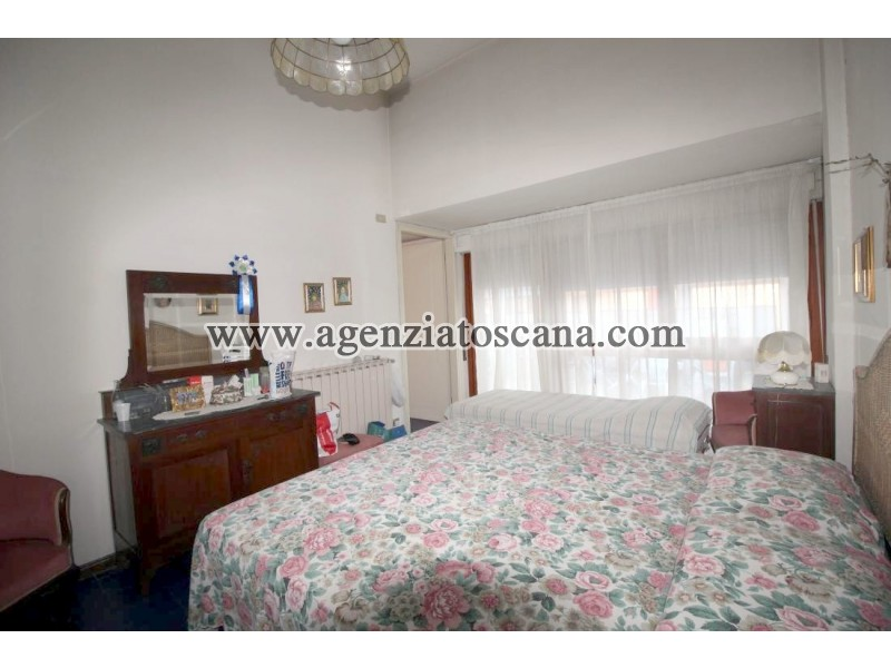 Appartamento in affitto, Forte Dei Marmi - Zona Via Emilia -  6