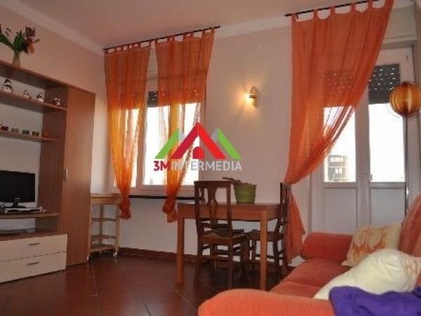 Riferimento 531AL - Appartamento in Vendita a Alessandria