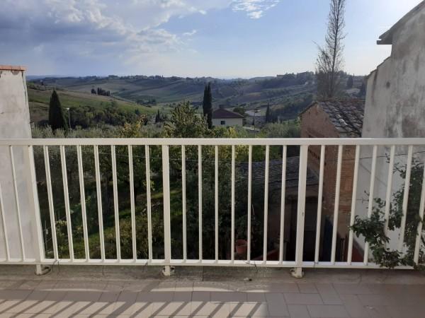 Riferimento A522 - appartamento in Affitto Residenziale 4+4 a Cerreto Guidi