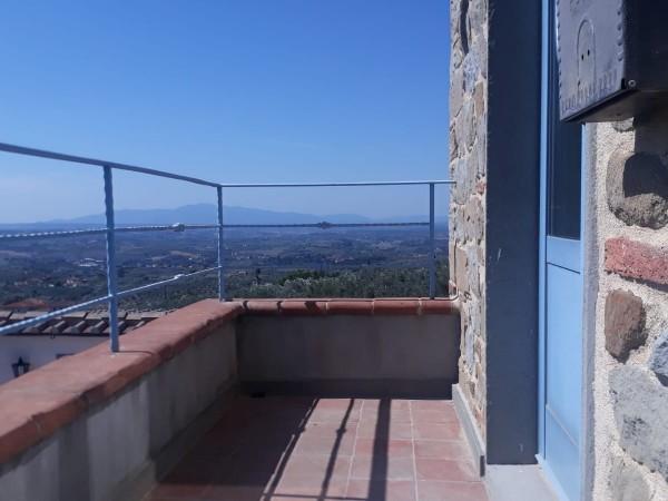 Riferimento A523 - Appartamento in Affitto a Vitolini