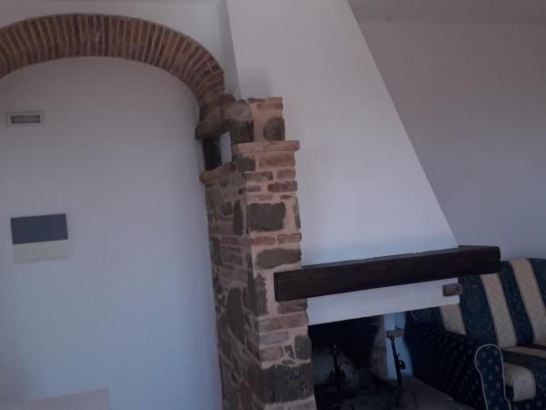 Riferimento A523 - appartamento in Affitto Residenziale 4+4 a Vinci - Vitolini