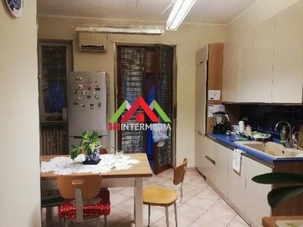 Riferimento 532AL - Appartamento in Vendita a Alessandria