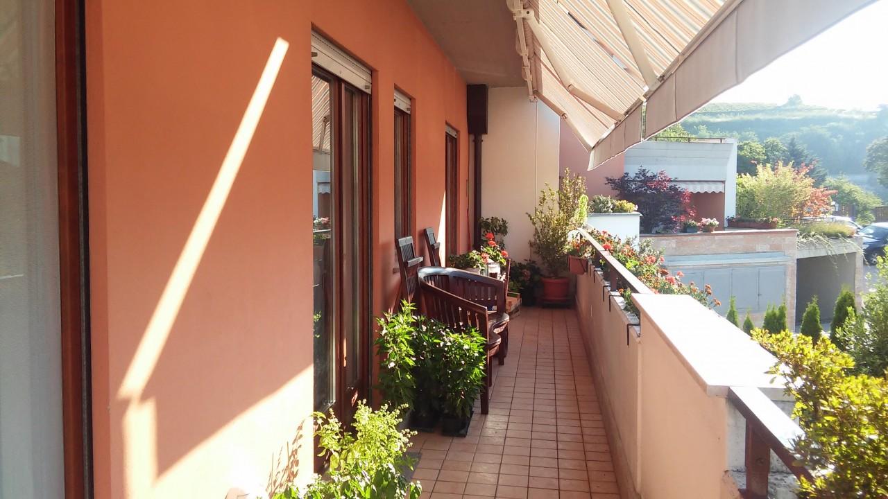 Appartamento in vendita a Trento, 8 locali, prezzo € 420.000 | PortaleAgenzieImmobiliari.it