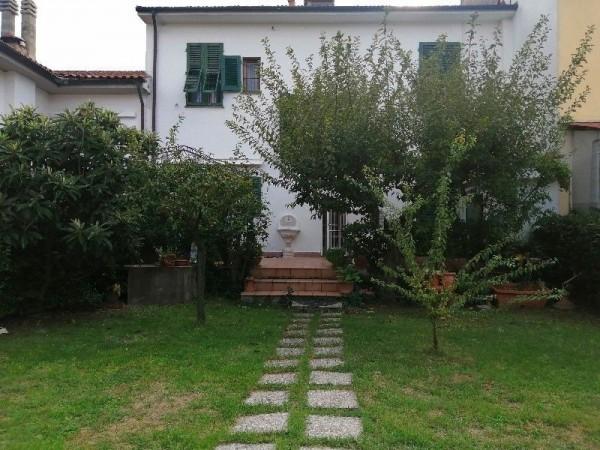 Riferimento CR1019 - Terratetto in Vendita a Empoli
