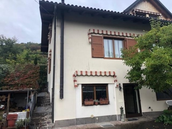 Riferimento G011 - Villa Singola in Vendita a Civezzano