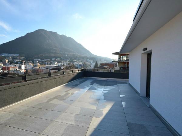 Riferimento 572A - Appartamento in Affitto a Loreto