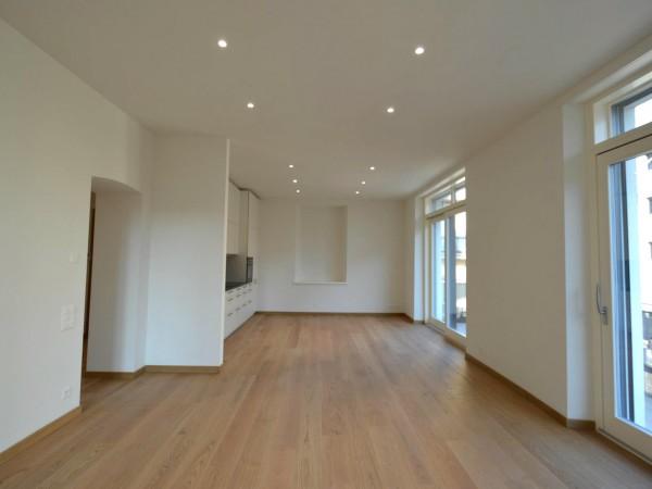 Riferimento 574A - Appartamento in Affitto a Lugano