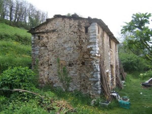 Casa da Ristrutturare in vendita, Seravezza, Cappella