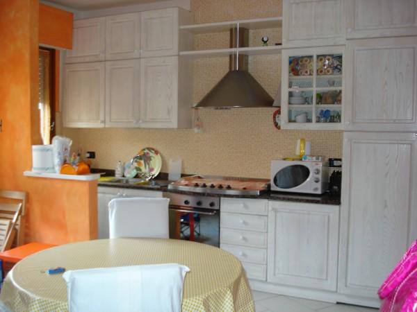 Appartamento in vendita CINQUA