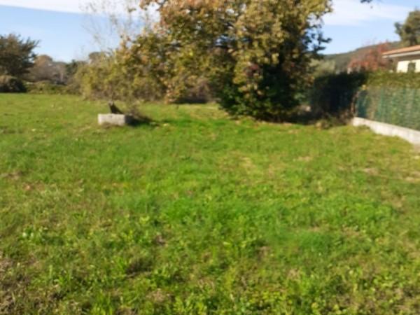 Terreno Edificabile in vendita, Pietrasanta, Strettoia