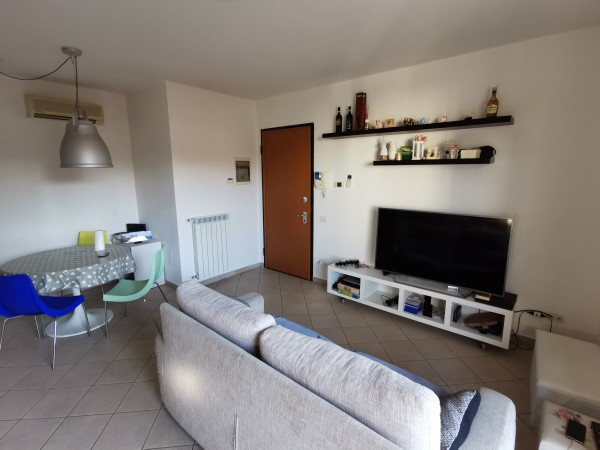 Riferimento A524 - Appartamento in Vendita a Empoli