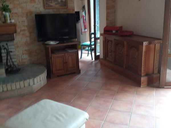 Casa Indipendente in vendita, Senigallia, Castellaro