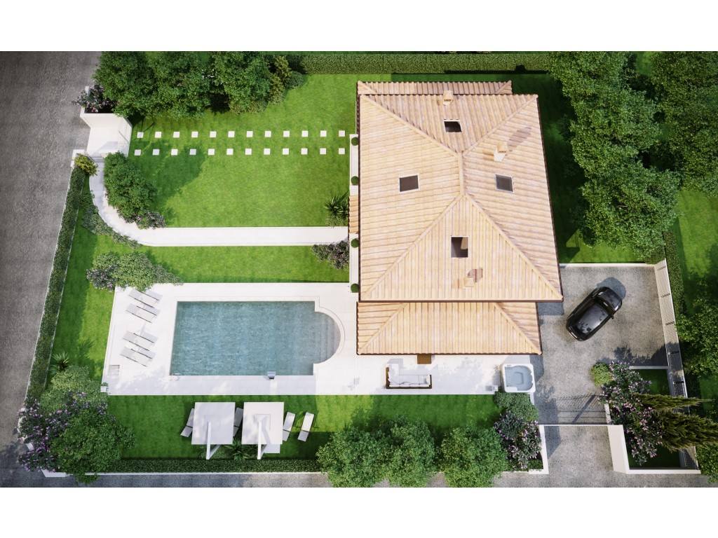 Rif 220 - cover Villa su progetto