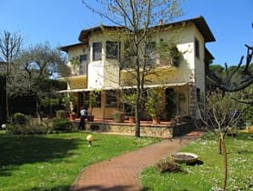 Riferimento VV772 - Villa Singola in vendita a