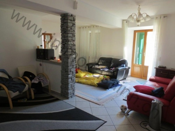 Riferimento 577A - Appartamento in Affitto a Curio