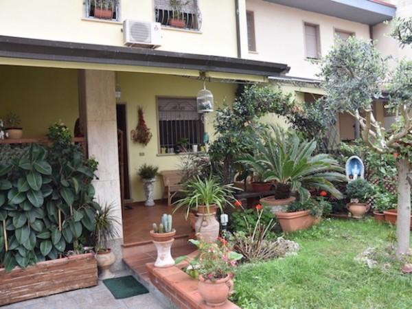 Casa Semi Indipendente in vendita, Massarosa, Piano di Conca