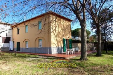 San Vincenzo - Villa Indipende