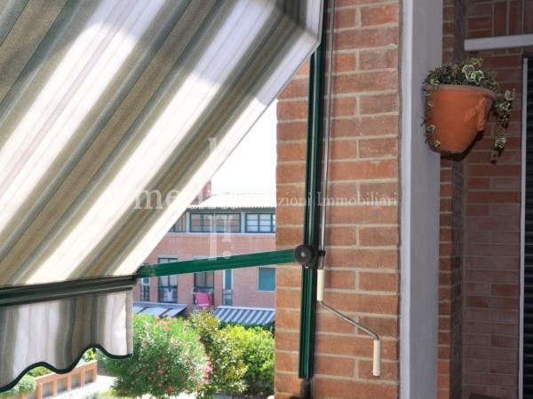 Riferimento 409 - Appartamento in Affitto a Livorno