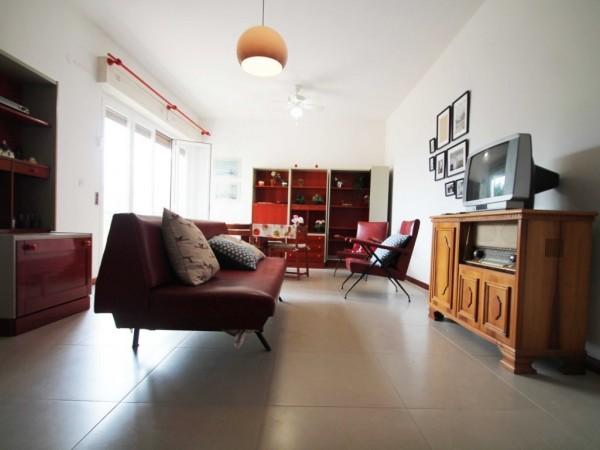 Appartamento fronte mare a Sen