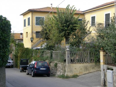 Appartamento In Vendita, Capannoli - S. Pietro B. - Riferimento: 673-foto3